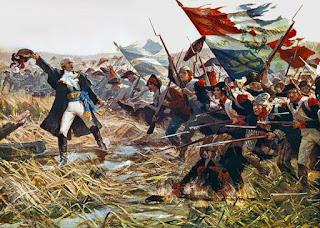 Penyebab Umum dan Khusus Terjadinya Revolusi Perancis