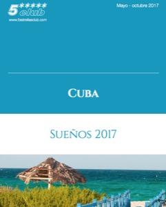 Cuba Circuitos 2017