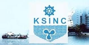 KSINC Recruitment 2017