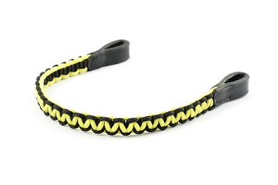 Frontalino in corda intrecciata realizzabile in diversi colori per pony club e scuderie