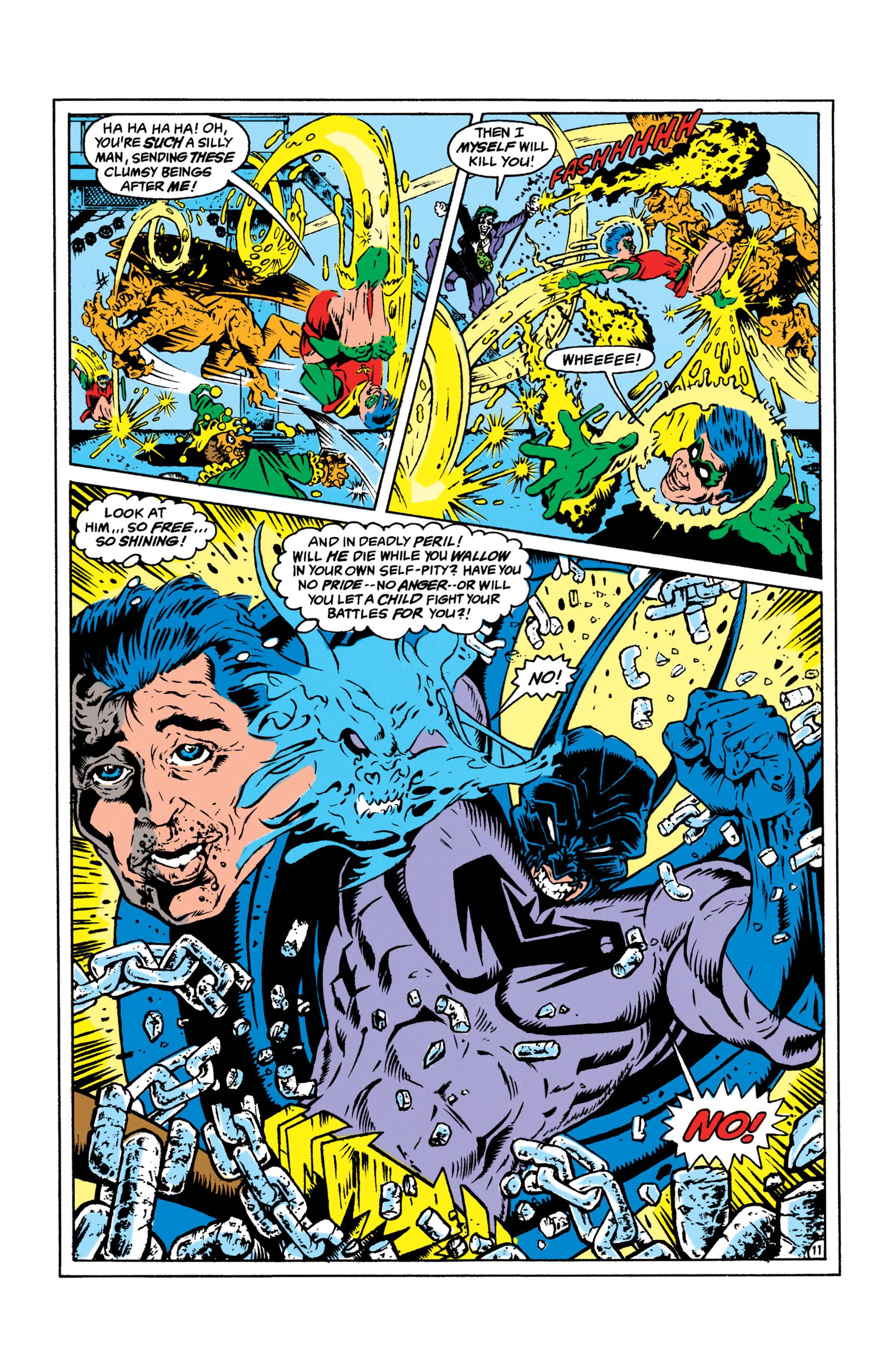 Detective Comics (1937) 623 Page 11