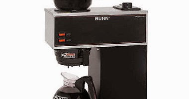 BUNN 33200 Commercial Coffee Maker Bunn Coffee Maker Review