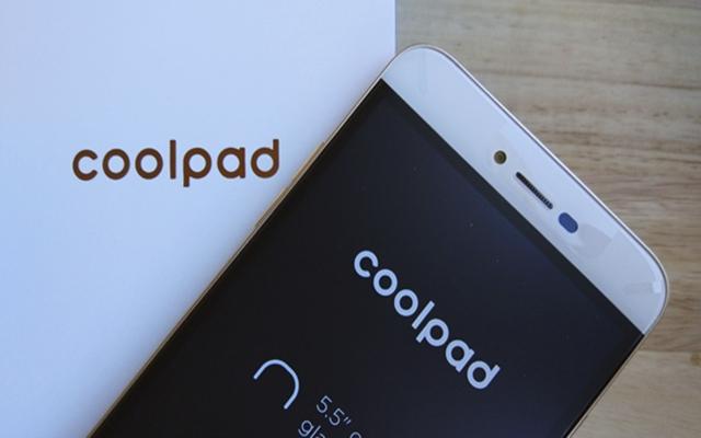 هاتف Coolpad Torino الجديد