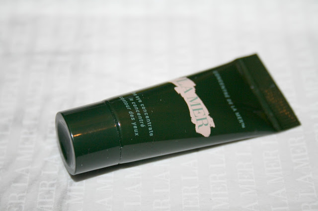 Glossybox La Mer Special Edition Box