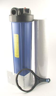 Filtr Mechaniczny Do Wody