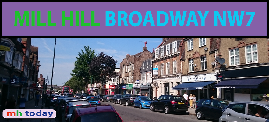 Mill Hill Broadway News & Events