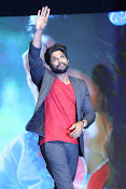 Allu Arjun at Oka Manasu Audio launch-thumbnail-11