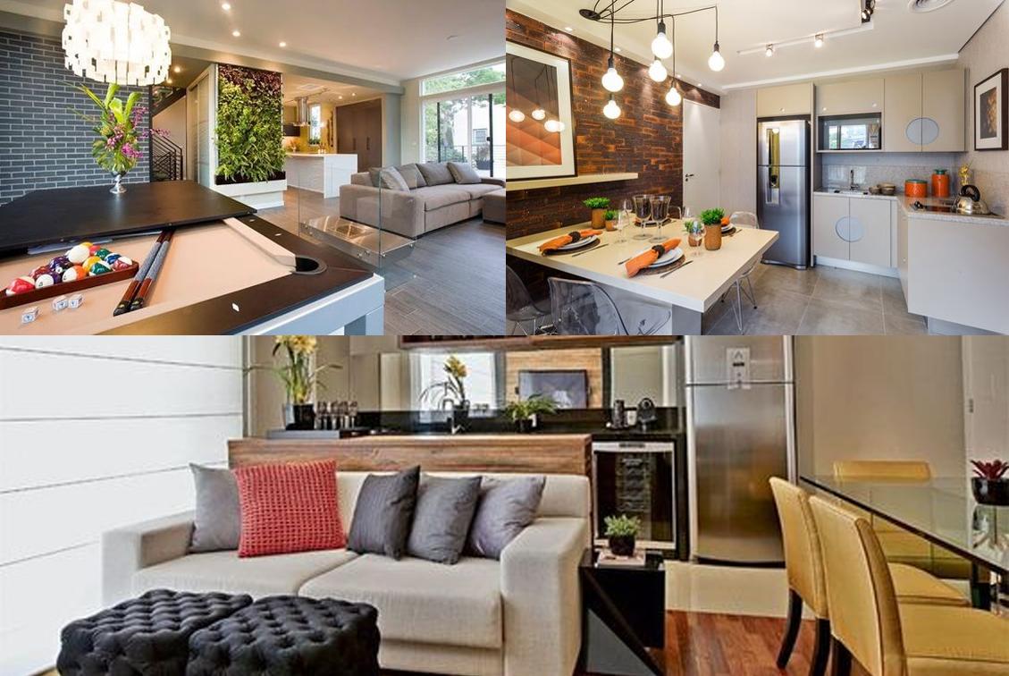 10 Dicas Para Quem Mora Em Apartamentos Pequenos E A Ferr