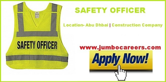 Saftey%2Bofficer%2Bjobs%2Bfor%2B%2BAbu%2BDhabi%2BApril%2B2018 Office Boy Job For Dubai on civil engineering, computer science, quantity surveyor, for guyanese,