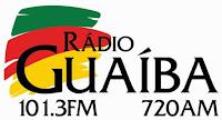 Rádio Guaíba AM e FM - POA