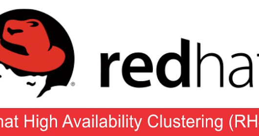 Red Hat Certificate of Expertise in Clustering and Storage Management (EX436)