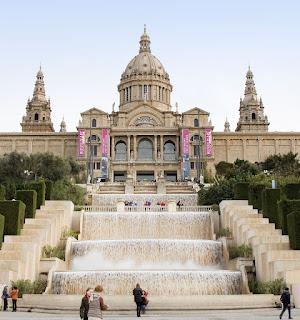 Museu Nacional d'Art de Cataluña