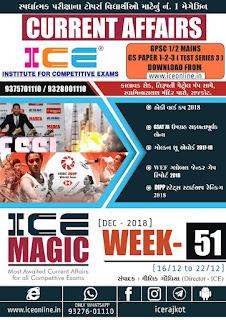 ice current affairs pdf gujarati