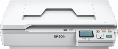 Epson WorkForce DS-5500N Driver Download
