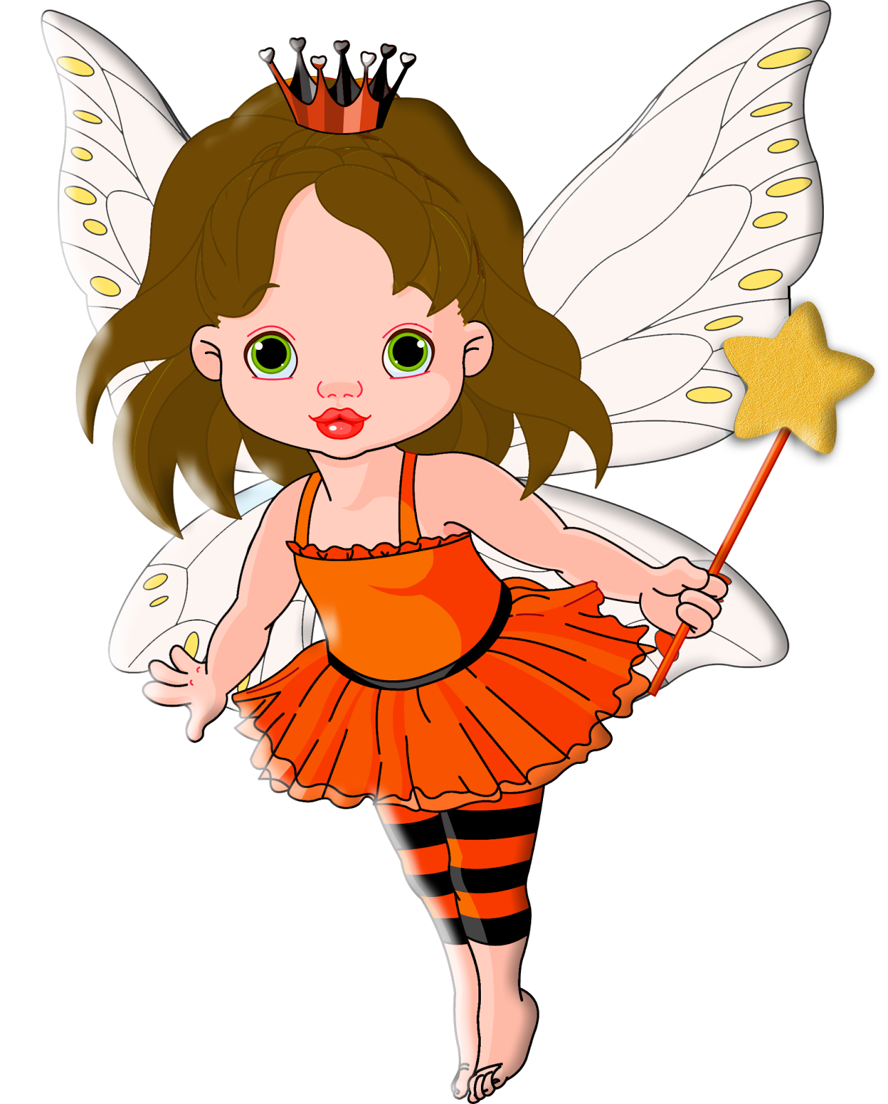 Princess and Fairytale Clipart. | Oh My Fiesta! in english
