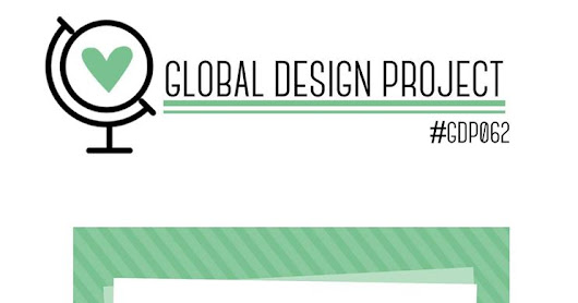 Global Design Project #GDP062 & My First Video