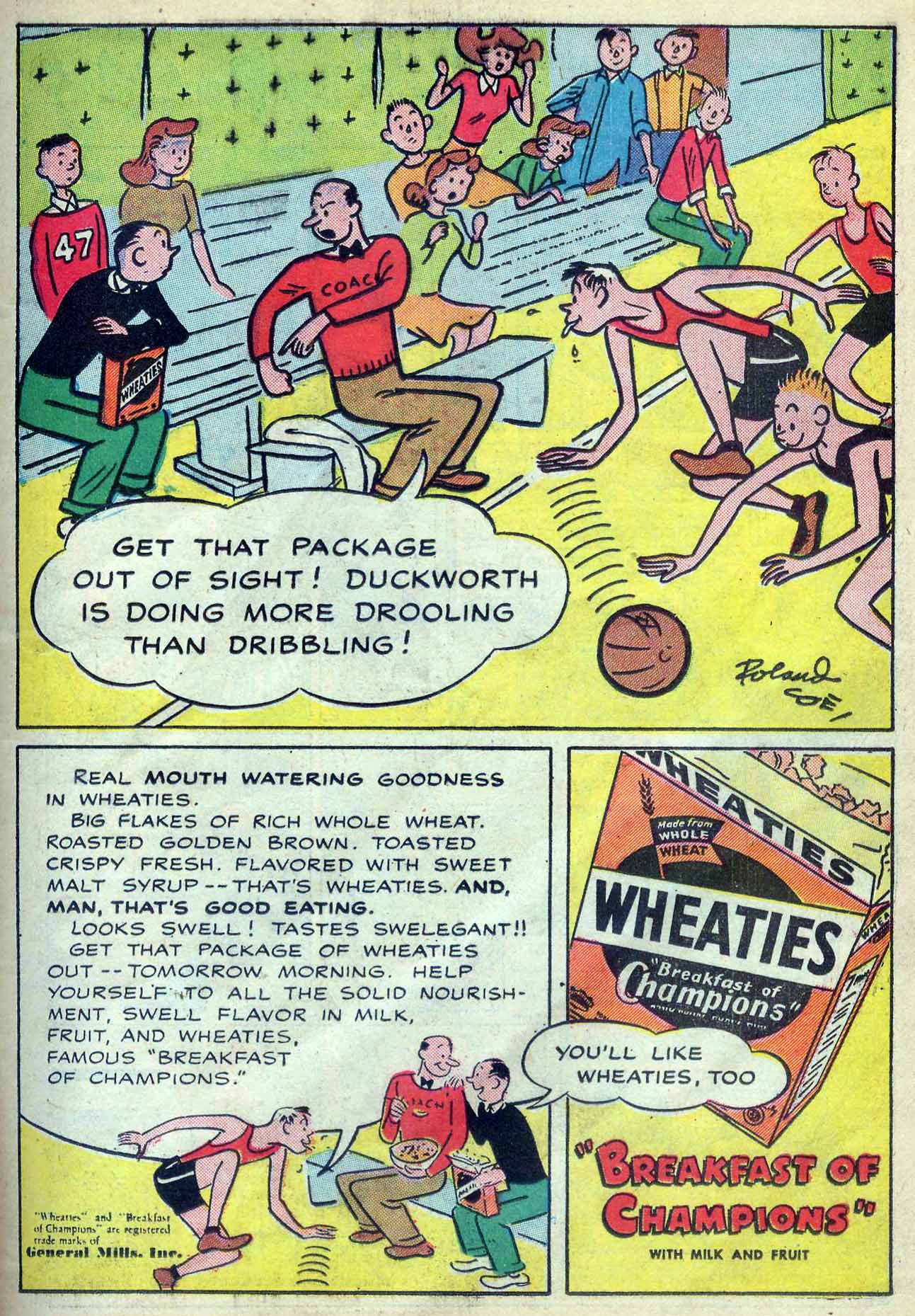 Detective Comics (1937) 107 Page 14