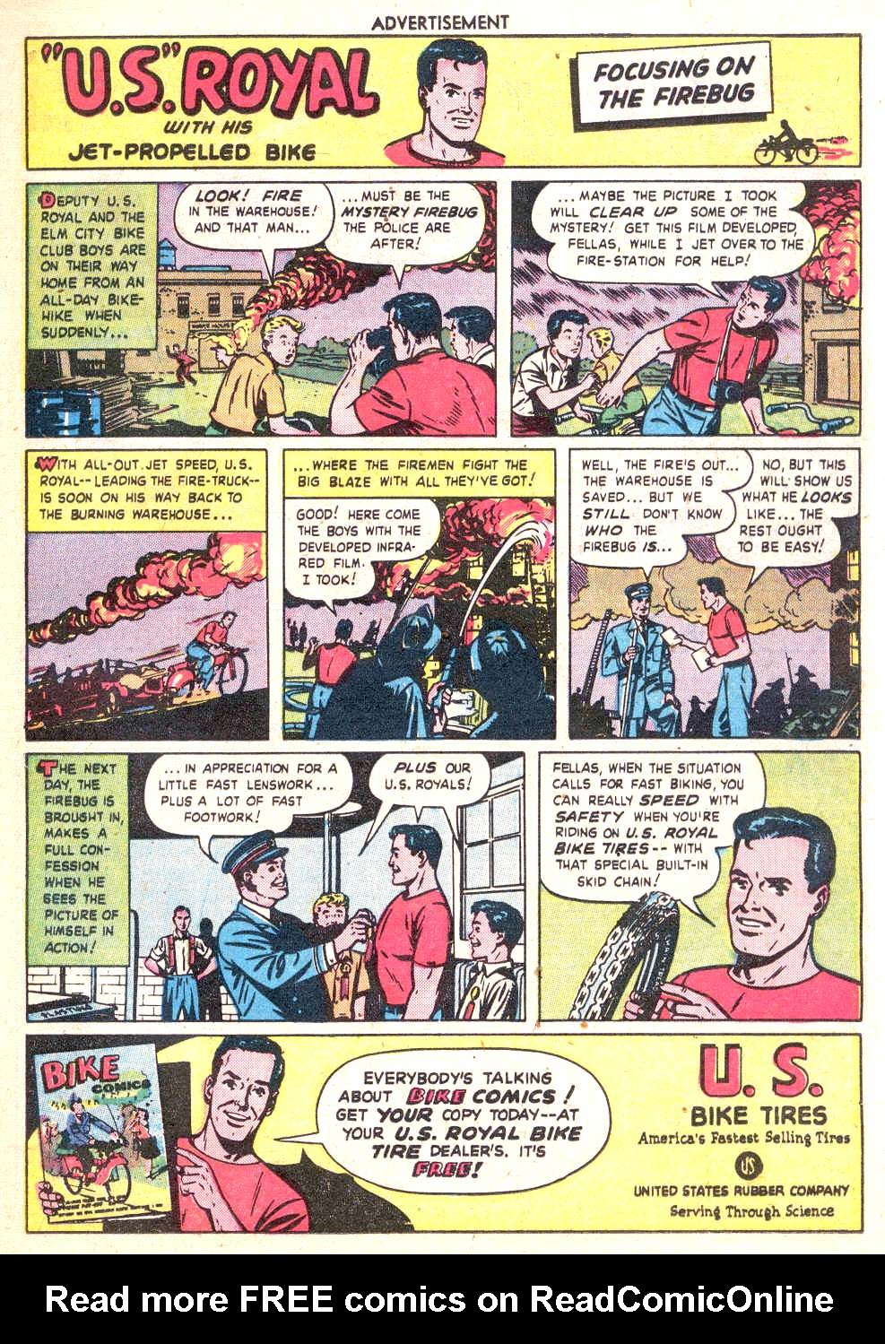 Read online Action Comics (1938) comic -  Issue #134 - 25