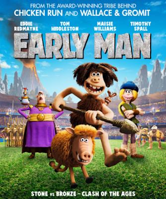 Early Man [Latino]