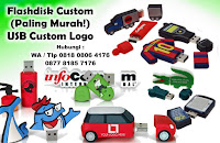 USB Flash Disk Custom, Souvenir Promosi Unik USB Flashdisk Custom 3D, USB Flashdisk Promosi kustom, Buat USB Rubber Bahan Karet model custom