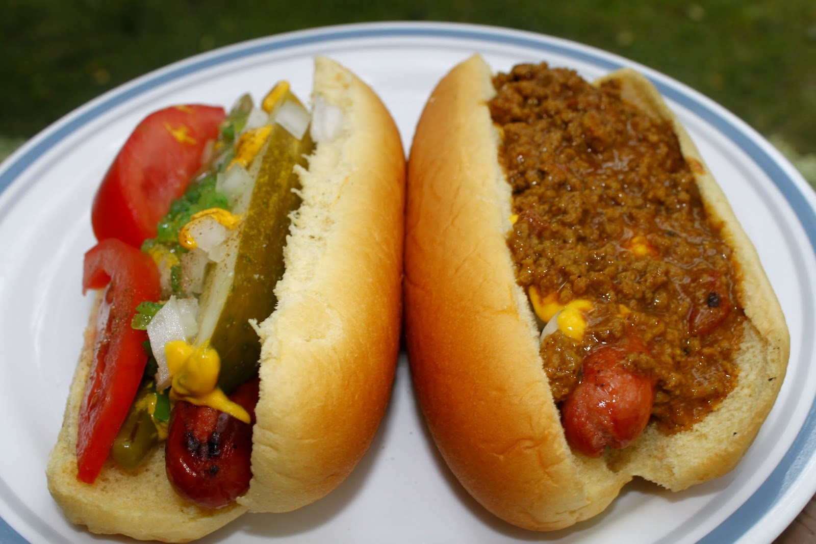 Great Lakes Better Food Unraveling The Mystery Of Coney