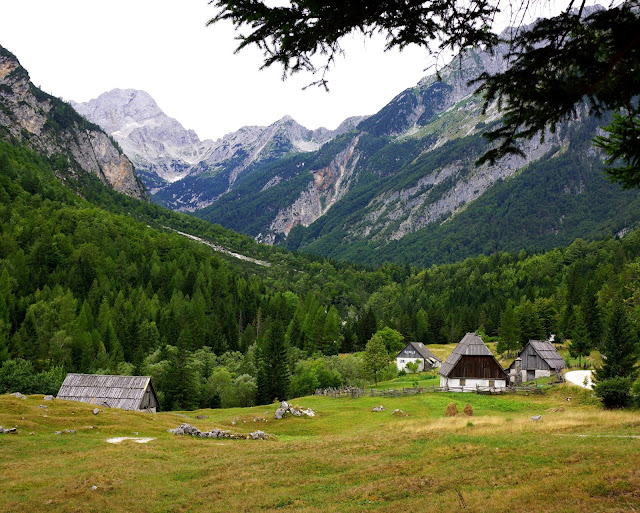Travel To Slovenia in Europe