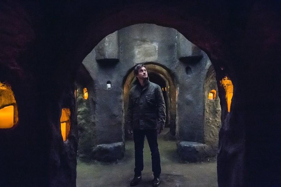 Hannibal - Season 3 Episode 02: Primavera