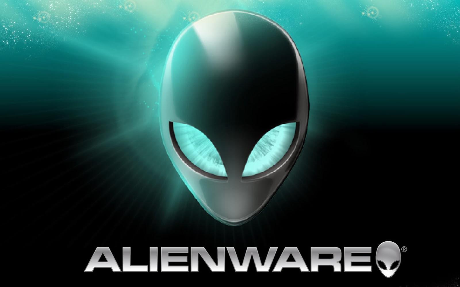 Wallpapers Alienware Backgrounds
