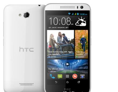 HTC Desire 616 Dual Sim Firmware | Flash File