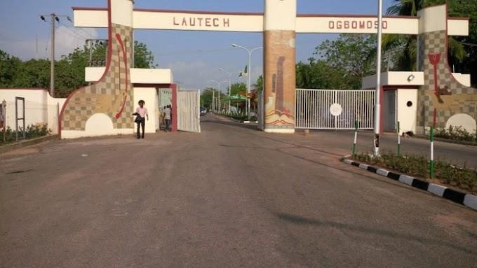 ASUU To Oyo, Osun: Declare State Of Emergency On LAUTECH