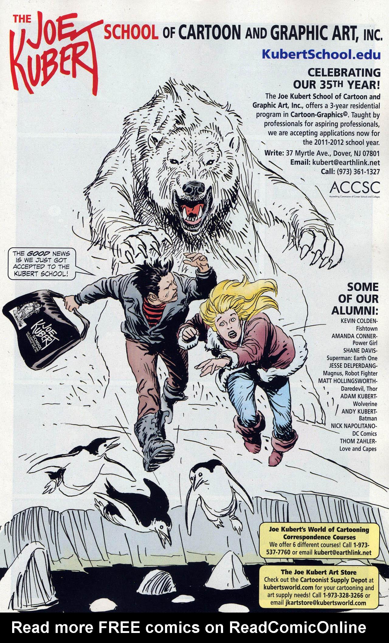 Superboy [I] Issue #3 #3 - English 8