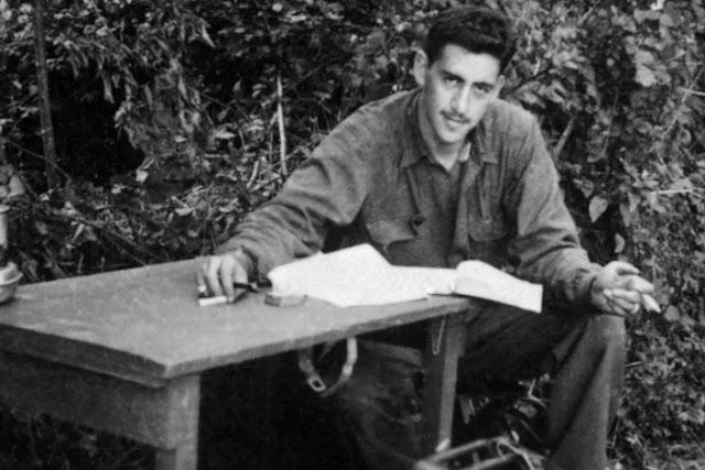 J.D. Salinger worldwartwo.filminspector.com