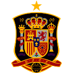 Spain National Football Team Nickname - Soccer Nickname - Logo
