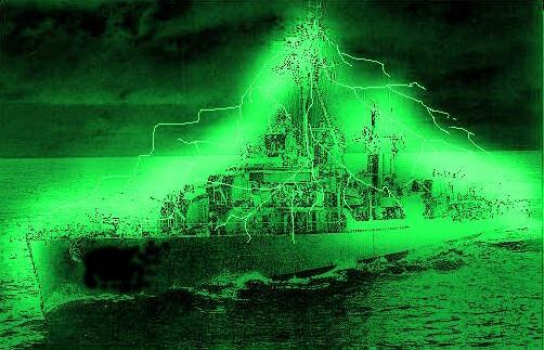 Una verdad terrible estaba siendo ocultada por la Marina estadounidense