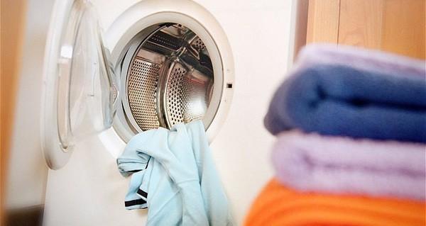 Tại sao máy giặt bị rung trong quá trình sử dụng