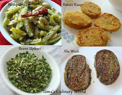 Konkani Recipes