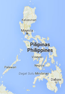 Andare a vivere nelle Filippine: Pro e Contro isole