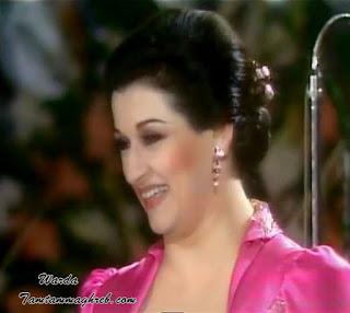 كل سنة وانتي طيبة يا ماماتي - وردة الجزائرية