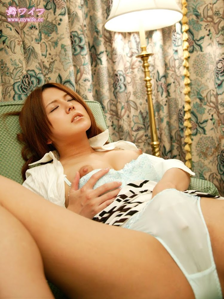 [Mywife] Collection No.101-105 mywife 05030
