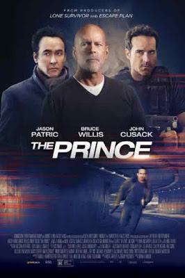 The Prince (2014) Sinopsis