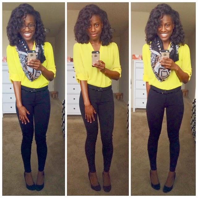 FroBunni | Black Skinny Jeans