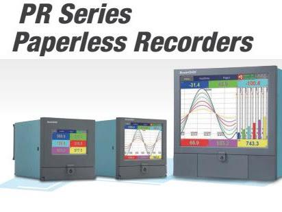 Paperless Recorders