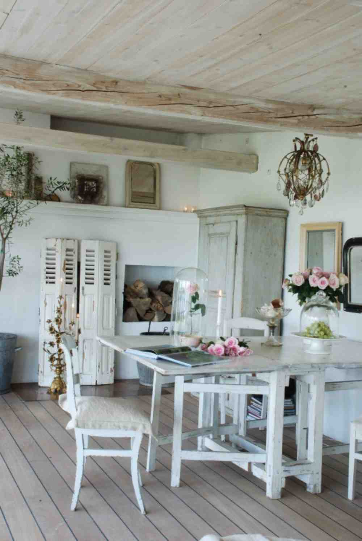 renovar- reciclar- viejos muebles