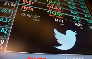 Twitter Buyout: Here's Why the Social Network Might Finally Be Sold