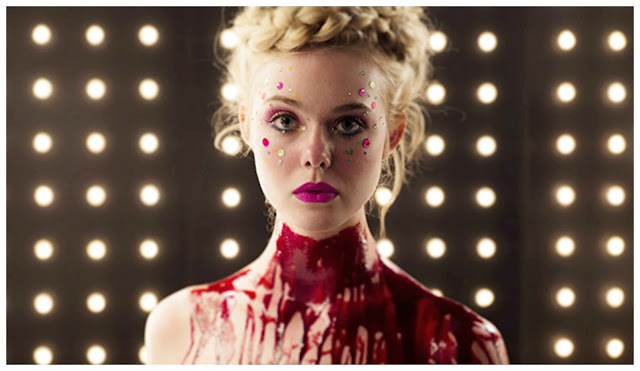 Halloween Costume Ideas The Neon Demon