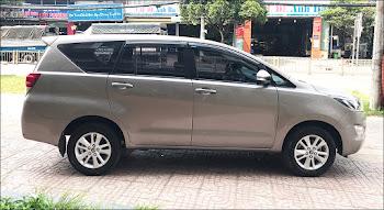 Toyota 2.0E MT 2017 đã qua sử dụng màu Đồng