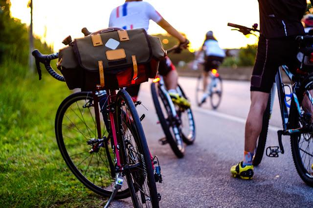 Inilah 4 Tips Aman Bersepeda