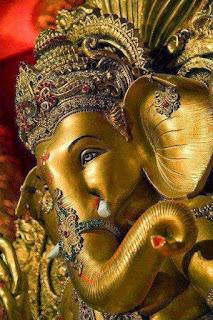 Vedanta Paribhasa, Ganesha