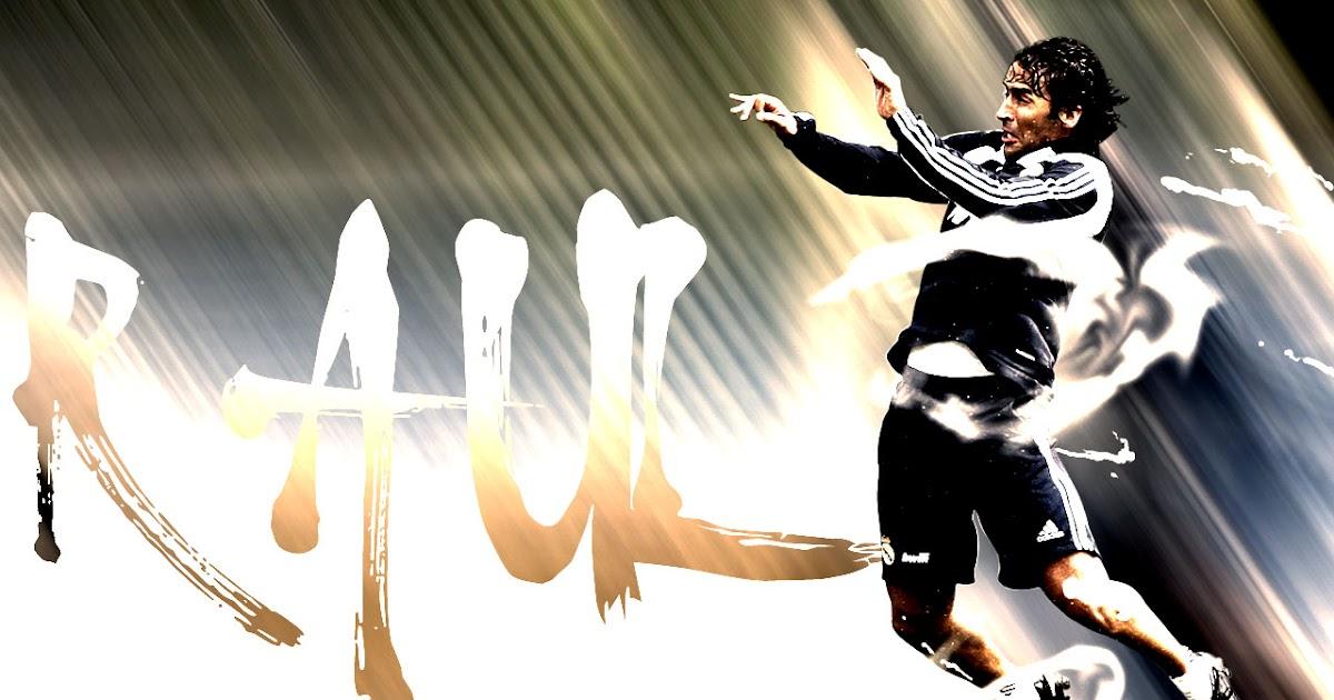 All Football Stars: Raul Gonzalez Hd New Wallpapers 2012