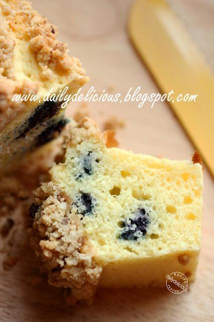 dailydelicious thai: Muffins-Scones